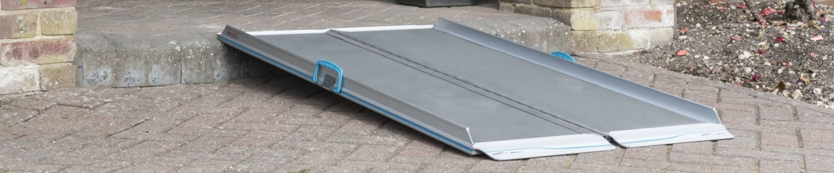 Temporary Wheelchair Ramps