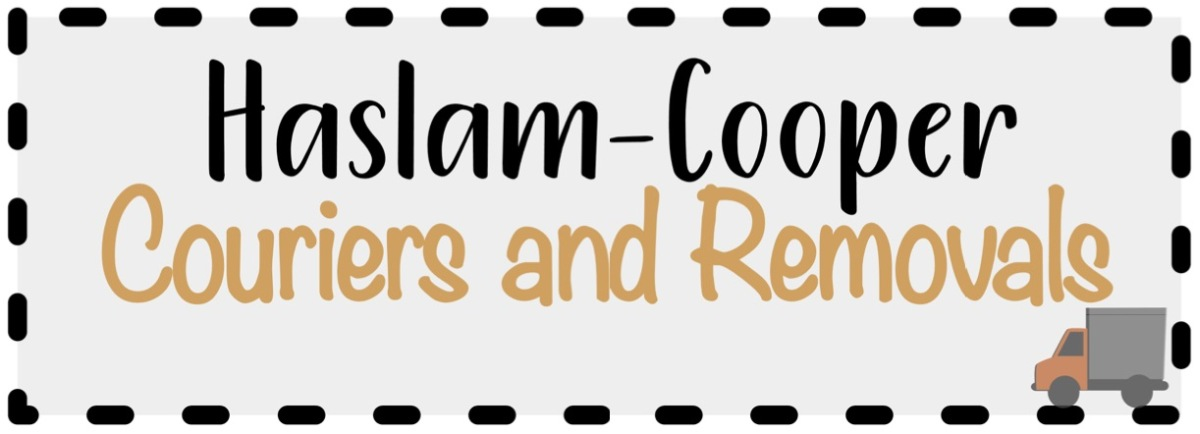 Derby Couriers Haslam-Cooper Couriers & Removals