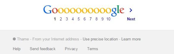Search Thame