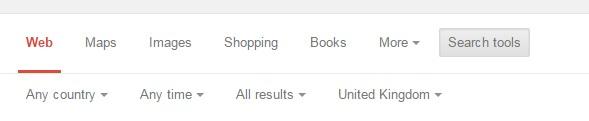 Search UK