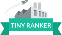 Tiny Ranker Keyword Tracker
