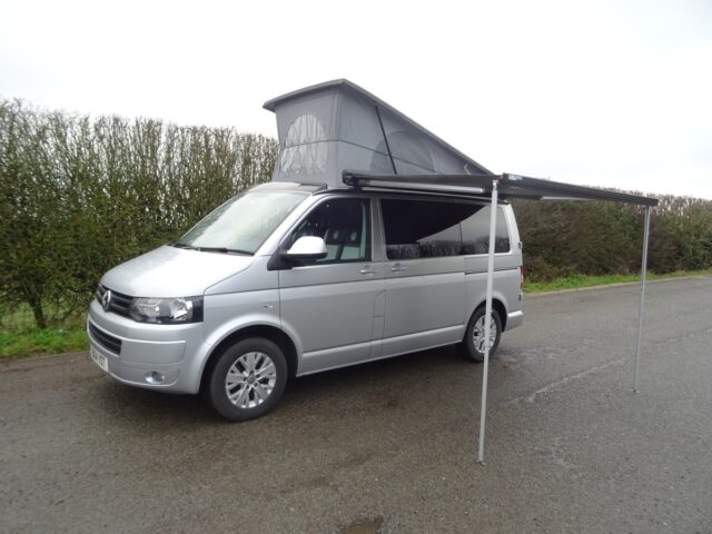Campervan Hire Holidays UK Campervan Holidays 2021