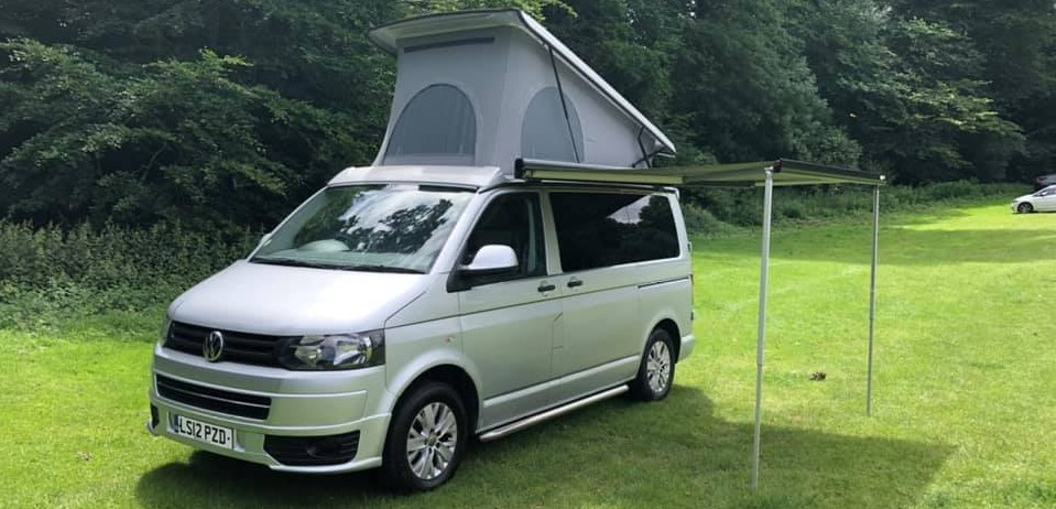 Hiring a Campervan for the Weekend Where to Hire a Campervan from for the Weekend Warwickshire